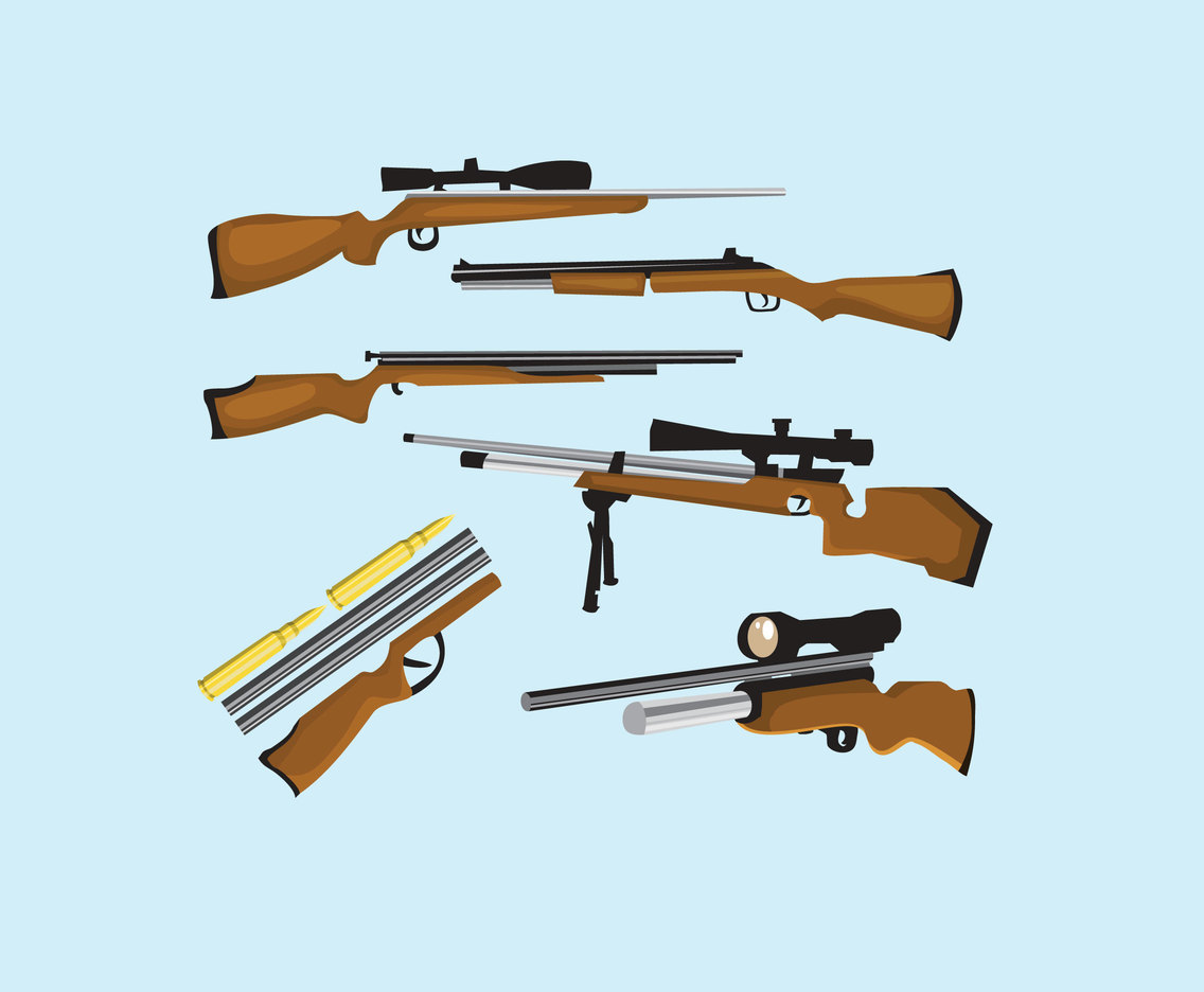 Shotgun Collection