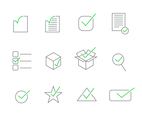 Free Checkbox Vector