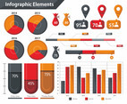 Infographic Elements Vector Design