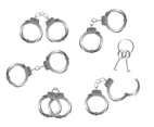 Free Handcuffs Vector