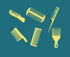 Various Comb Vector