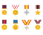 Army Reward Icons