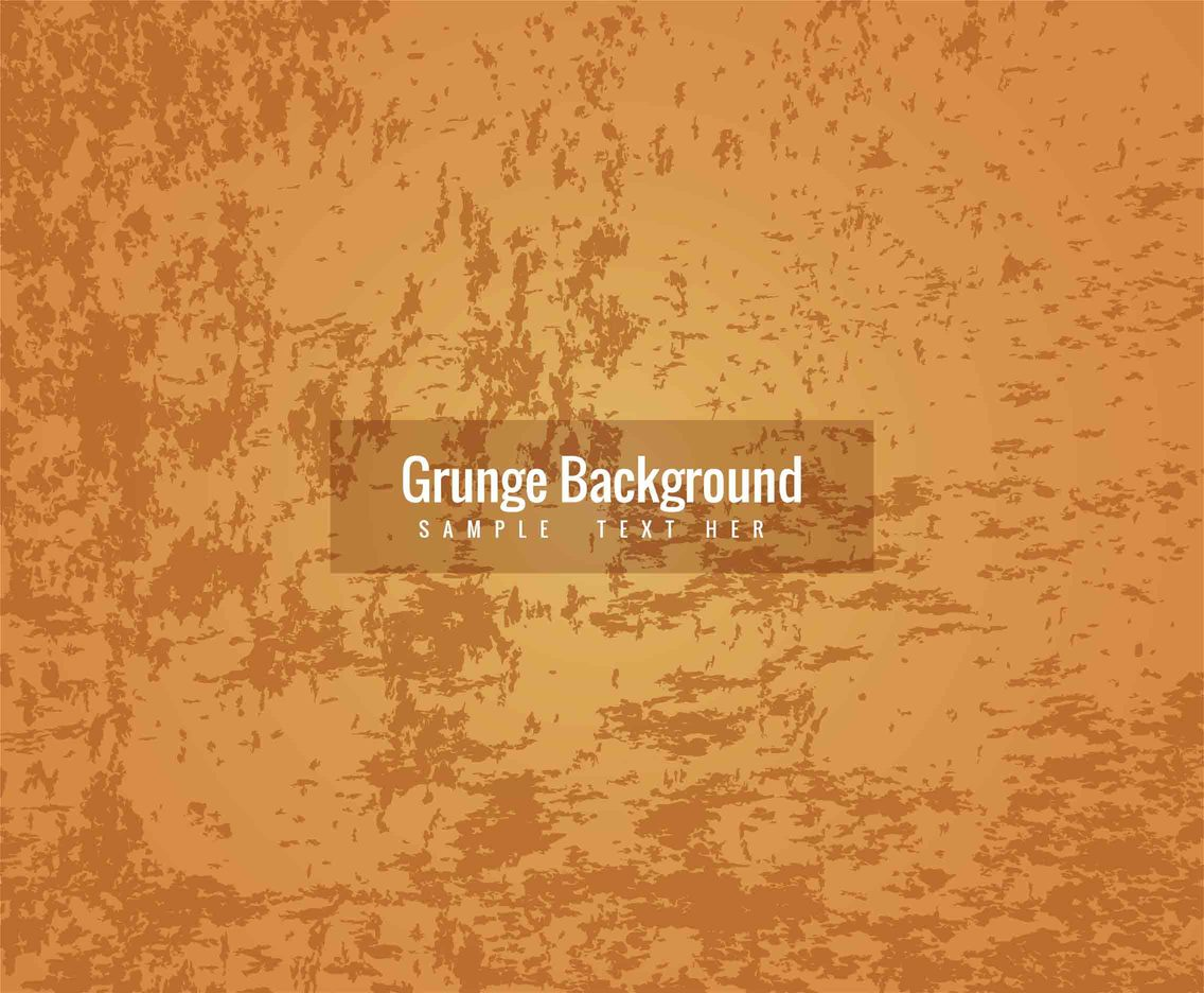 Free Vector Abstract Grunge Background