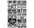 Love And Motivation Vector