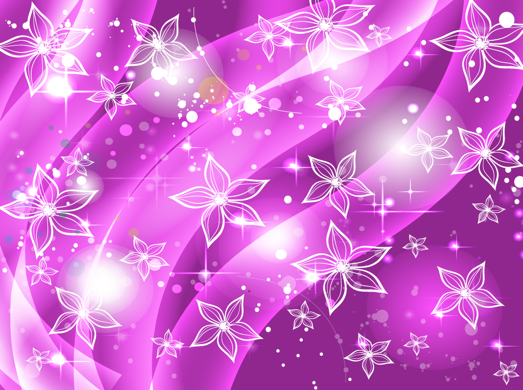 Light pink butterfly wallpaper www imgarcade com online image - Cute Purple Flowers Backgrounds Purple Background Flowers
