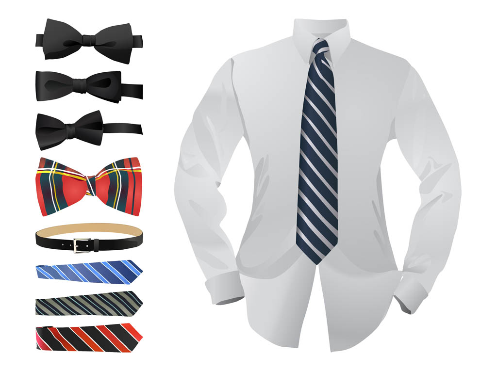 Formal Clothes Set