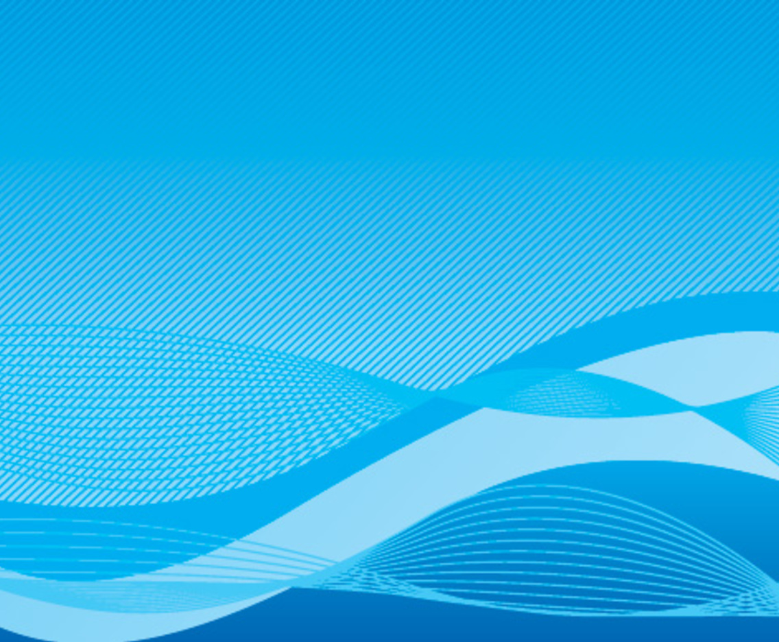 Wavy Blue Background Vector Art & Graphics