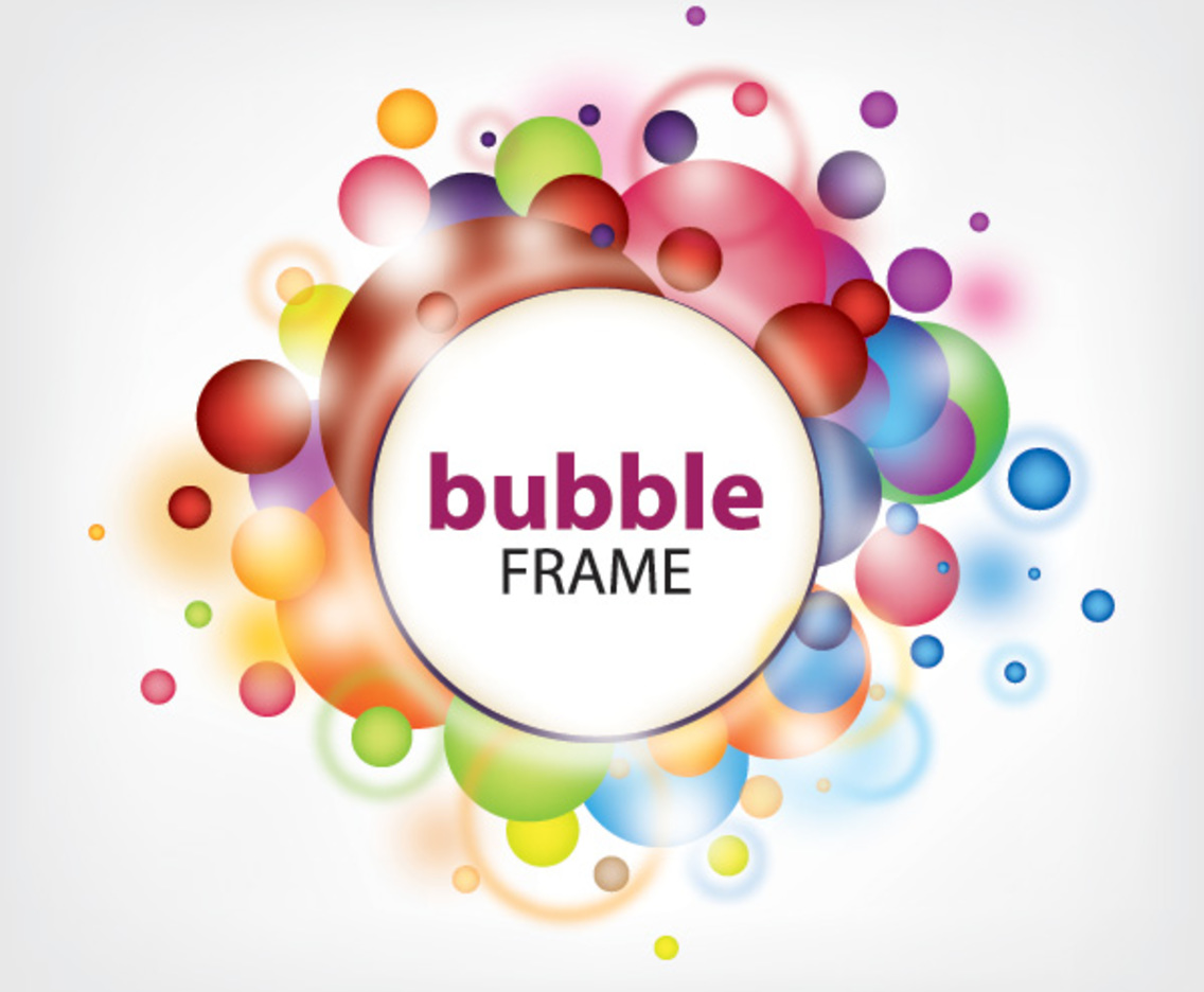 Bubble Frame