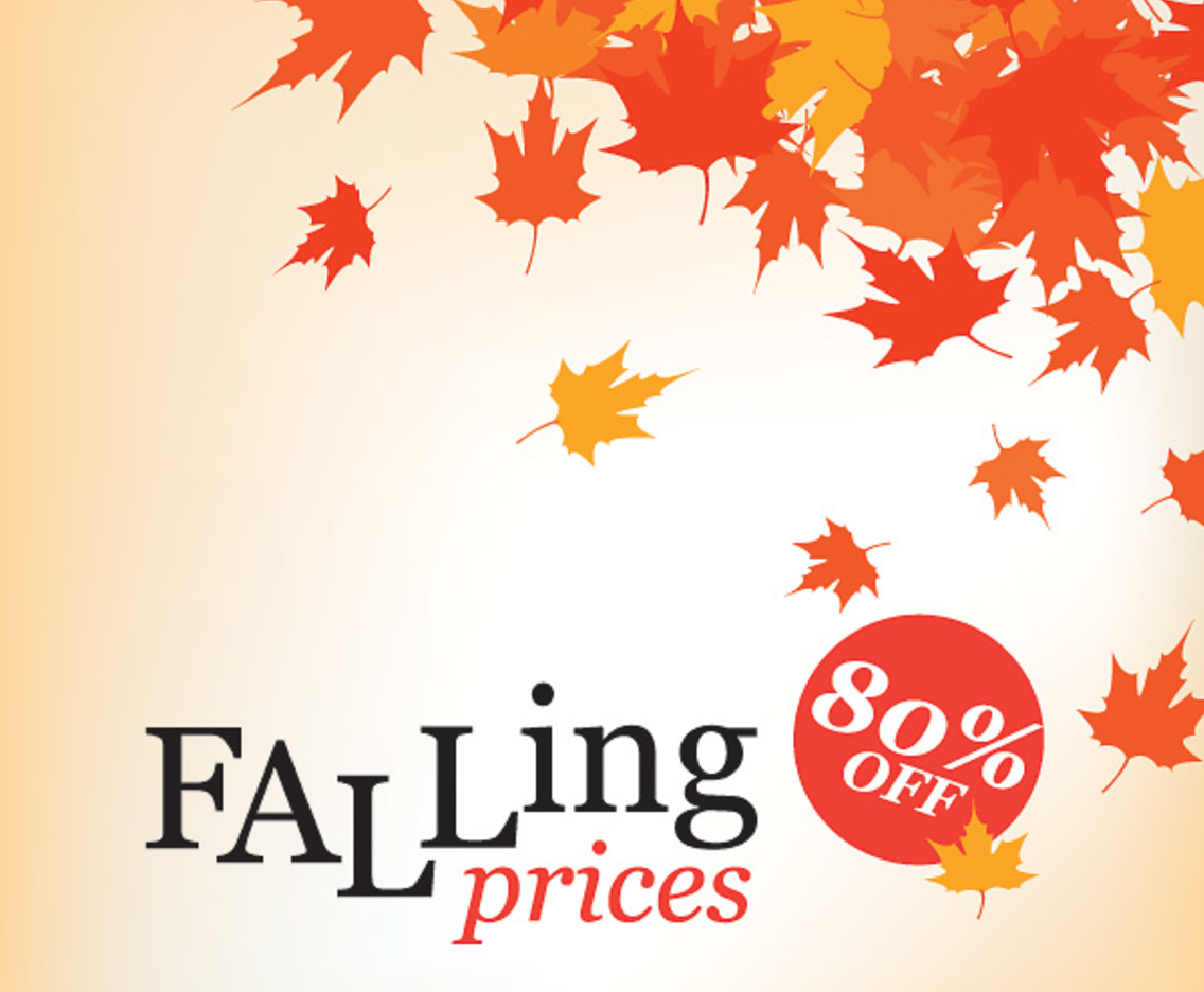 Falling Prices