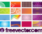 Vector Cards Graphics