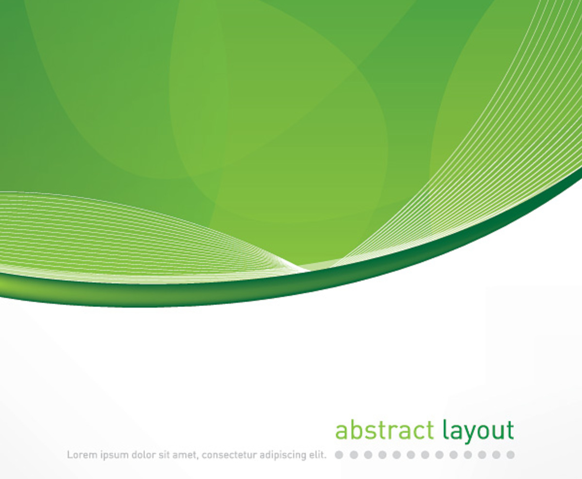 Abstract Layout
