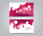Pinky Business Card