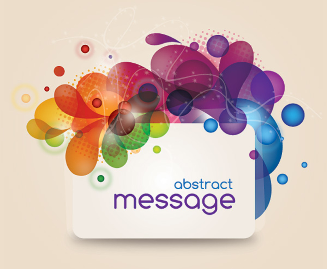 Abstract Message
