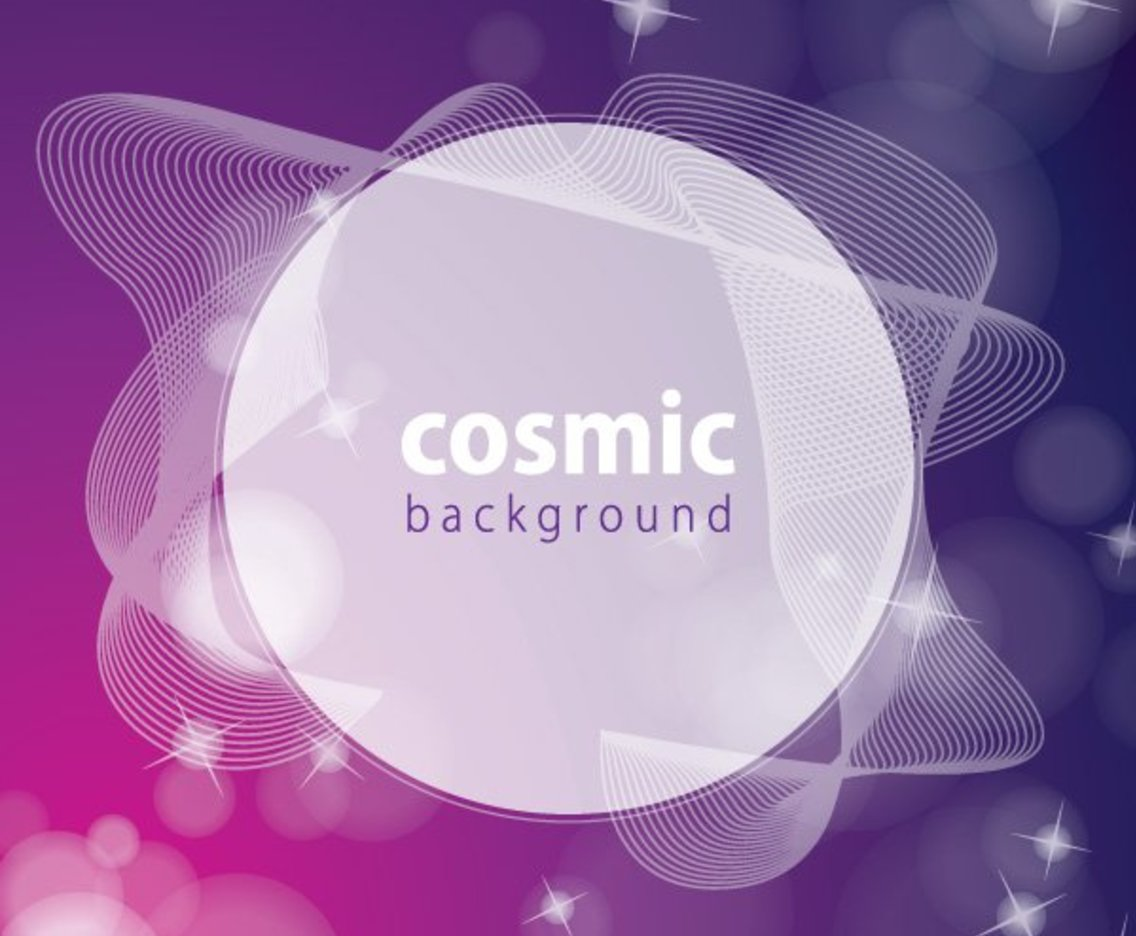 Cosmic Background