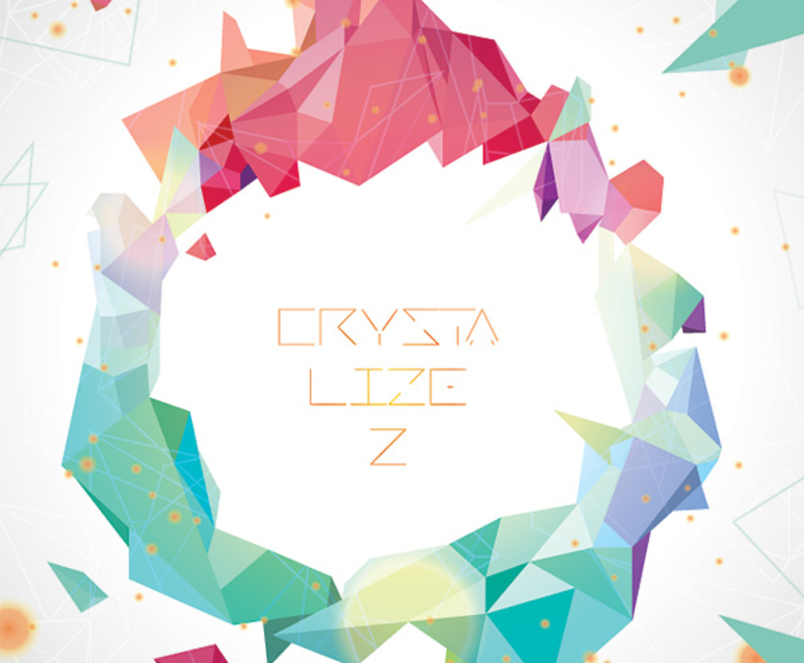Crystalized 2