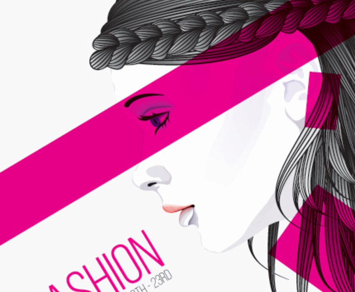 Fashion Week Poster