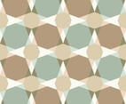 Square Seamless Pattern