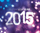Happy New 2015