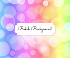 Elegant Bokeh Background