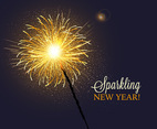 Sparkling New Year