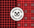Lumberjack Patterns