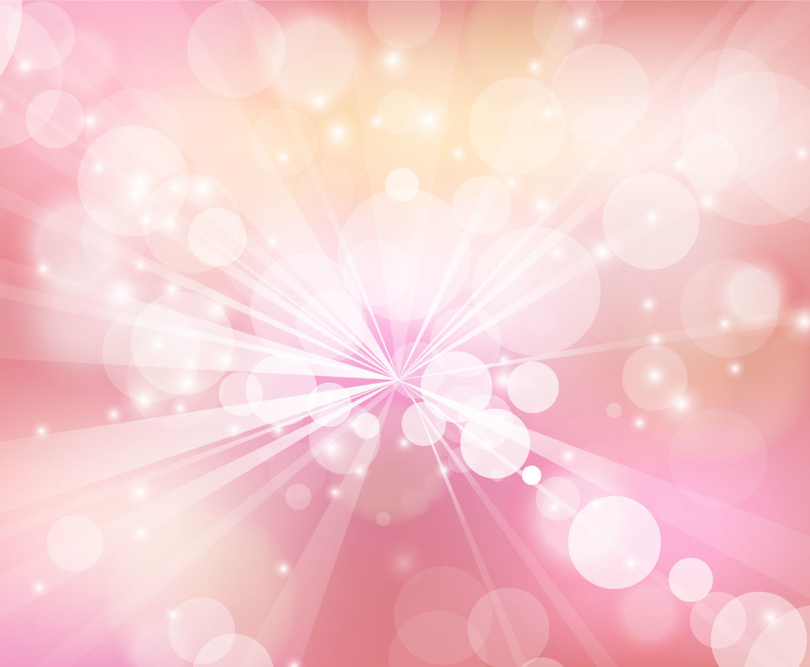 Beautiful Abstract Sparkle Burst Background