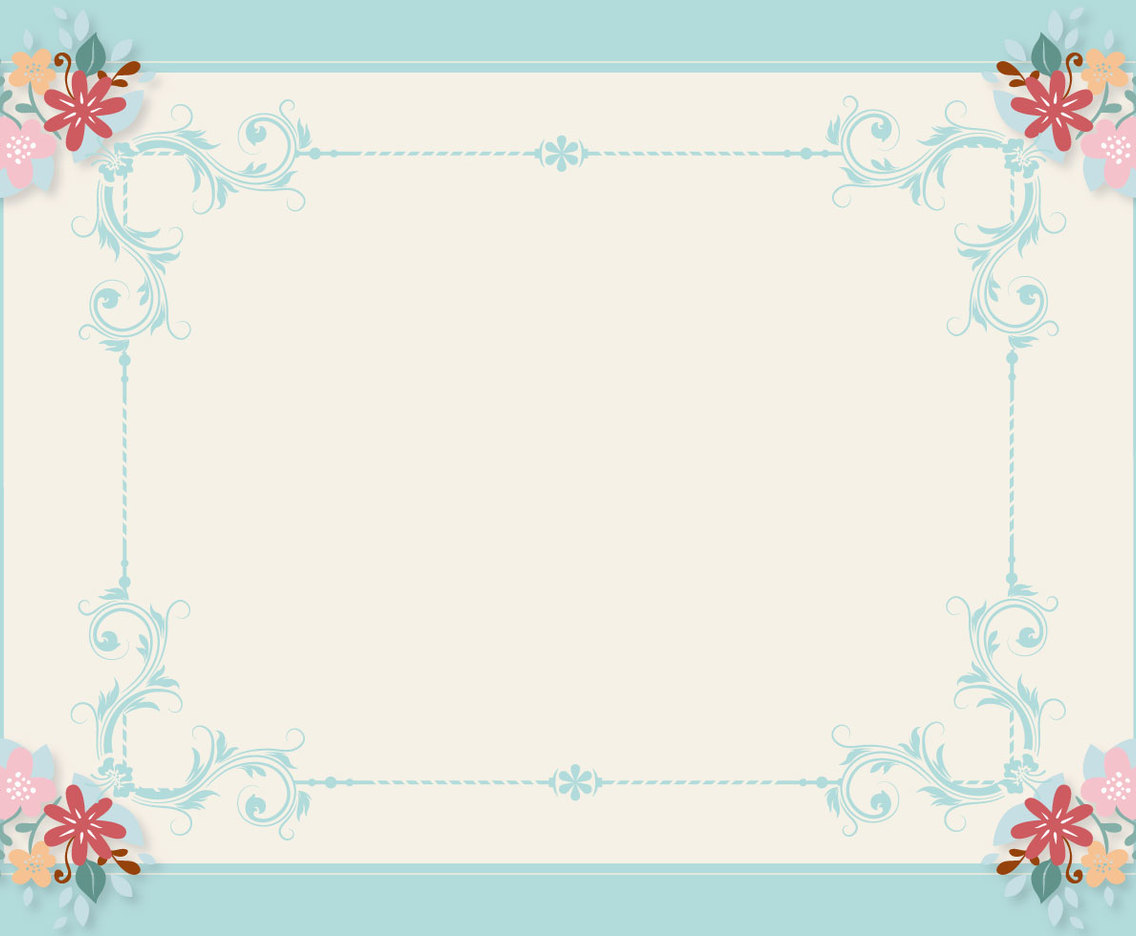 beautiful floral frame background vector art graphics freevector com beautiful floral frame background