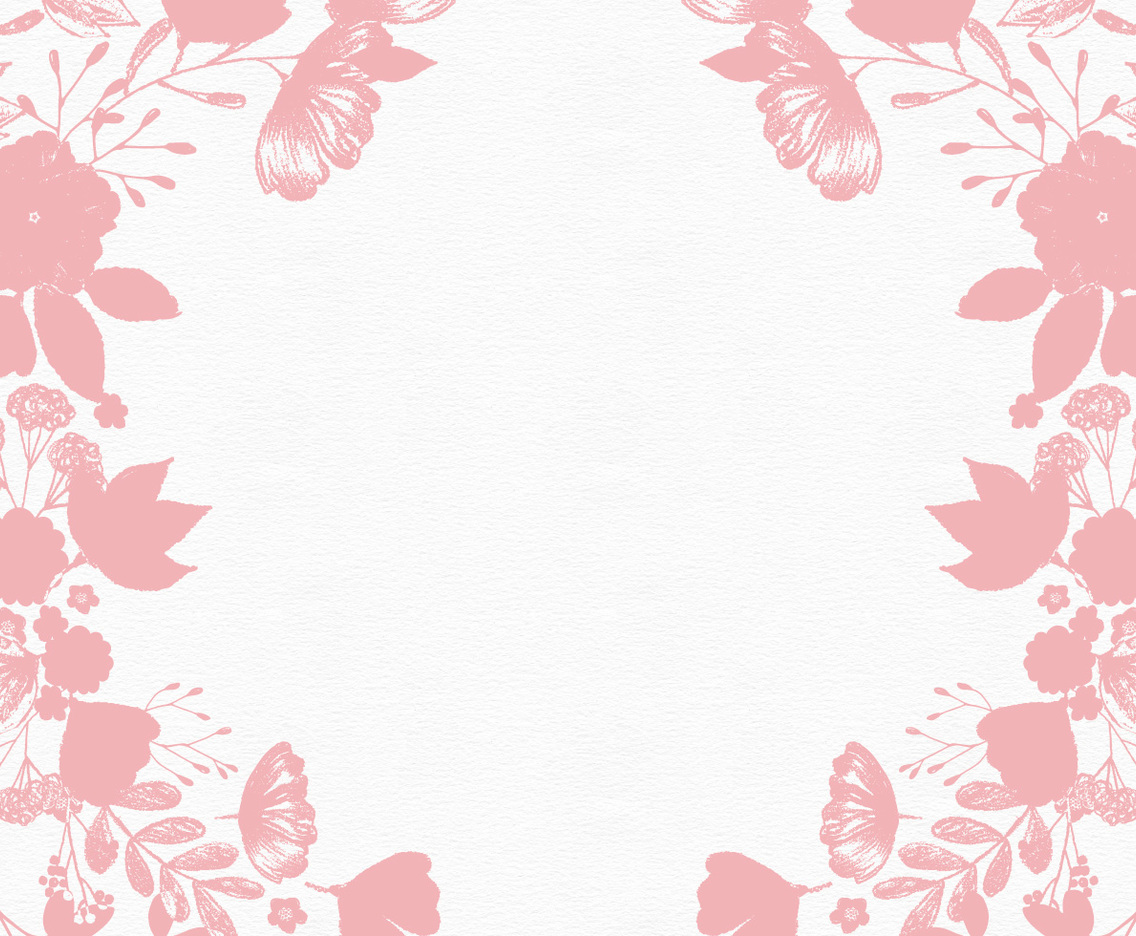 Soft Pink Floral Background Vector Art Graphics Freevector