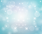 Beautiful Abstract Bokeh and Sparkles Background