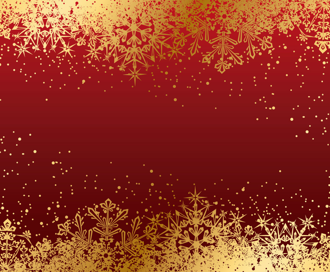 Christmas Background Images Gold.Beautiful Gold Christmas Background Vector Art Graphics