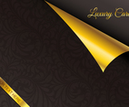 Luxury Card Template