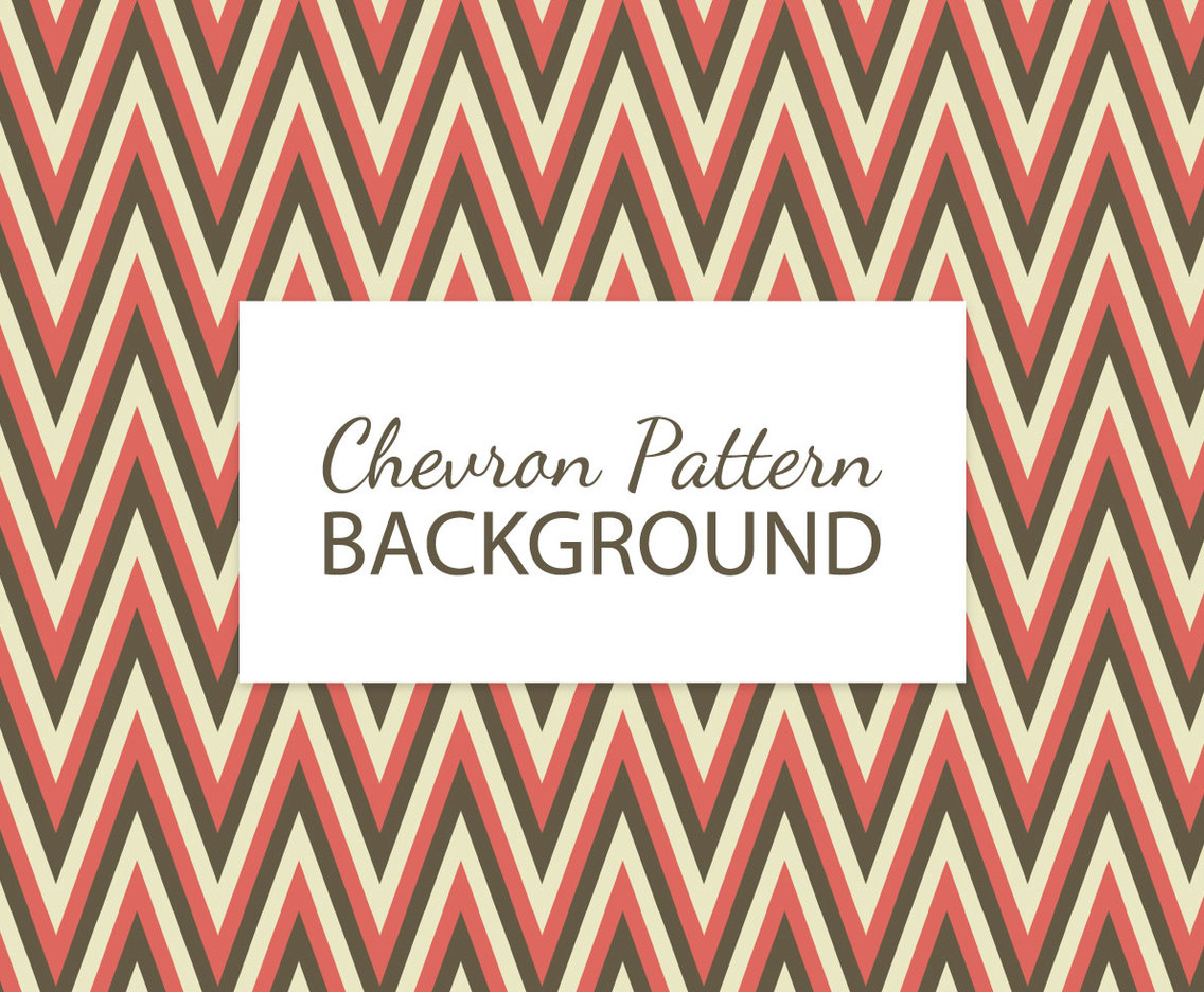 Chevron Vector Background