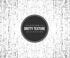 Gritty Grunge Texture Background