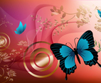 Butterfly Graphics