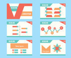 Powerpoint Template Vector