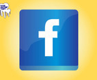 Facebook Icon Graphics