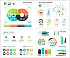 Business Infographic Design Vector Elements