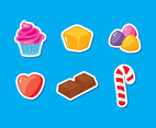 Sweet Food Icon