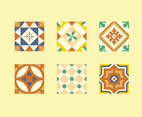 Arabesque Decorative Vector