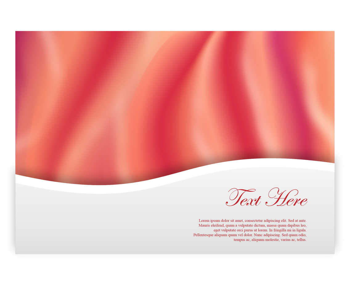 Pink Silk Background Design
