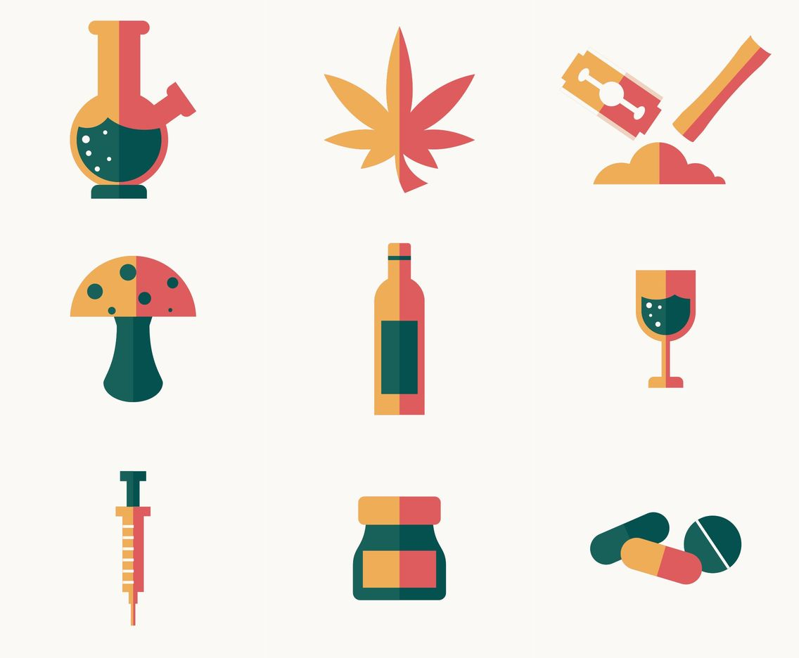 download vector no drugs vector vectorpicker download vector no drugs vector