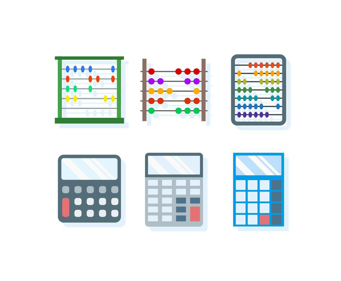 Free Outstanding Math Vectors