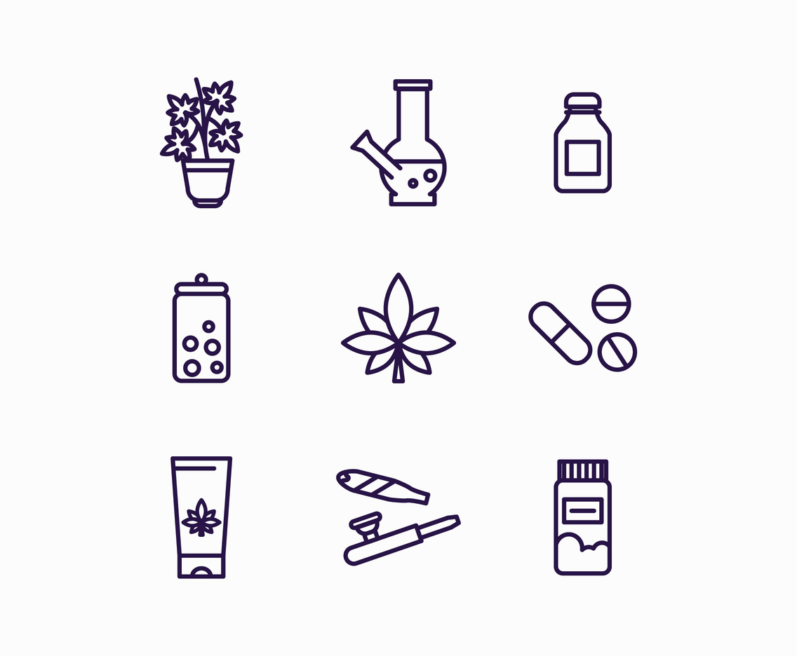 drug icons vector art graphics freevector com drug icons vector art graphics
