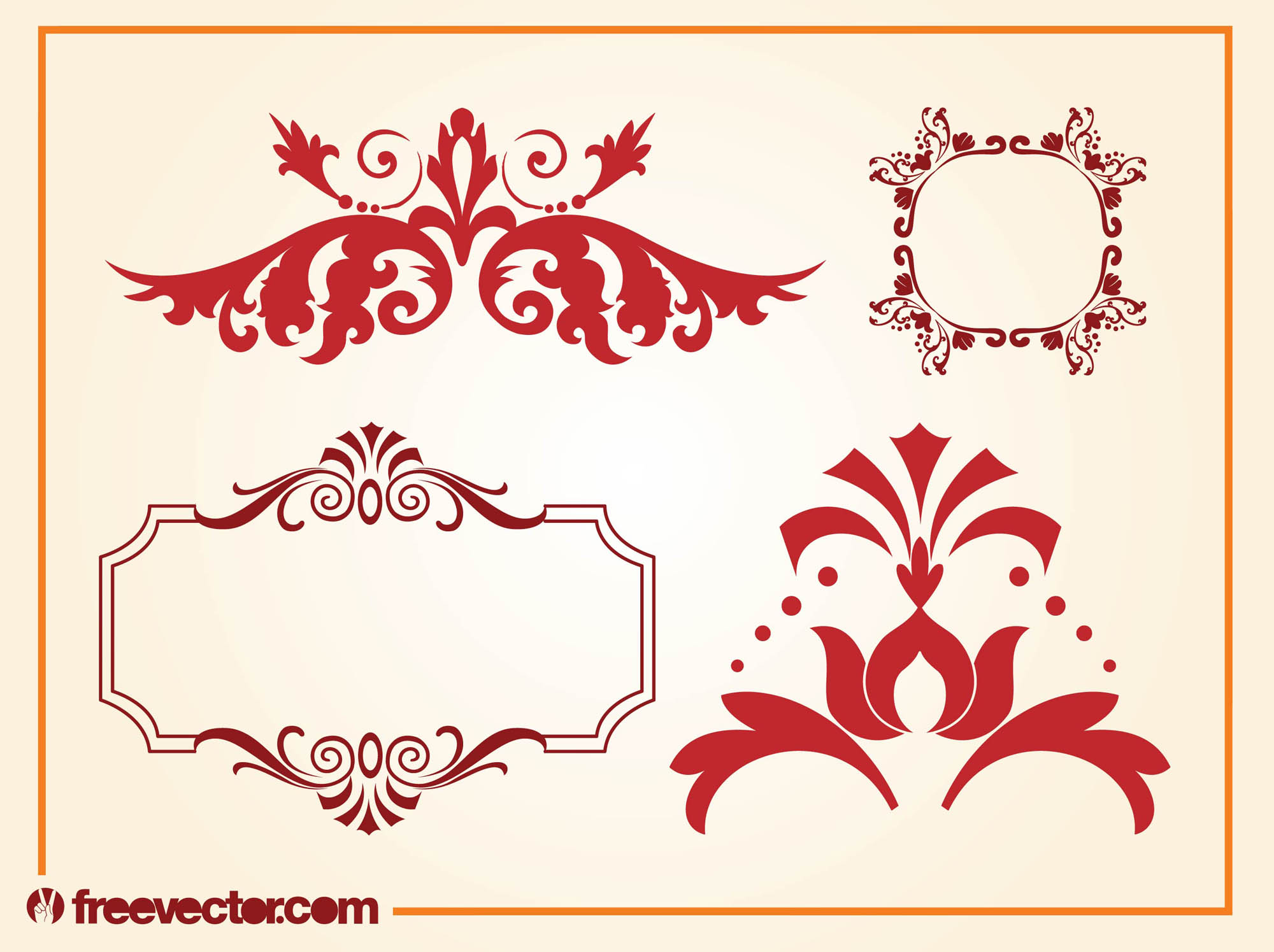 Decorative Vectors