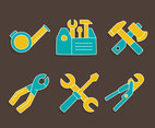Toolbox Element Vector