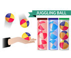 Set of Juggling Ball Vectors