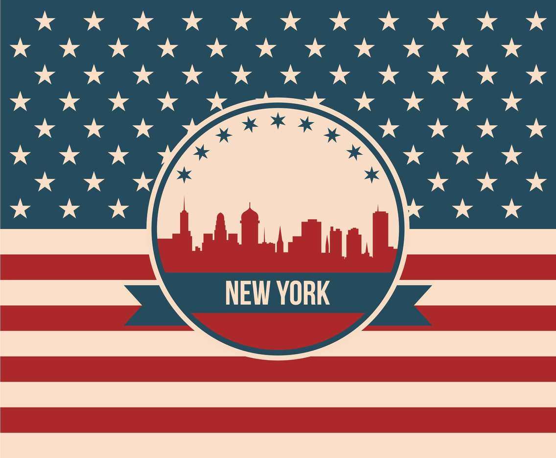 Free Outstanding New York City Vectors