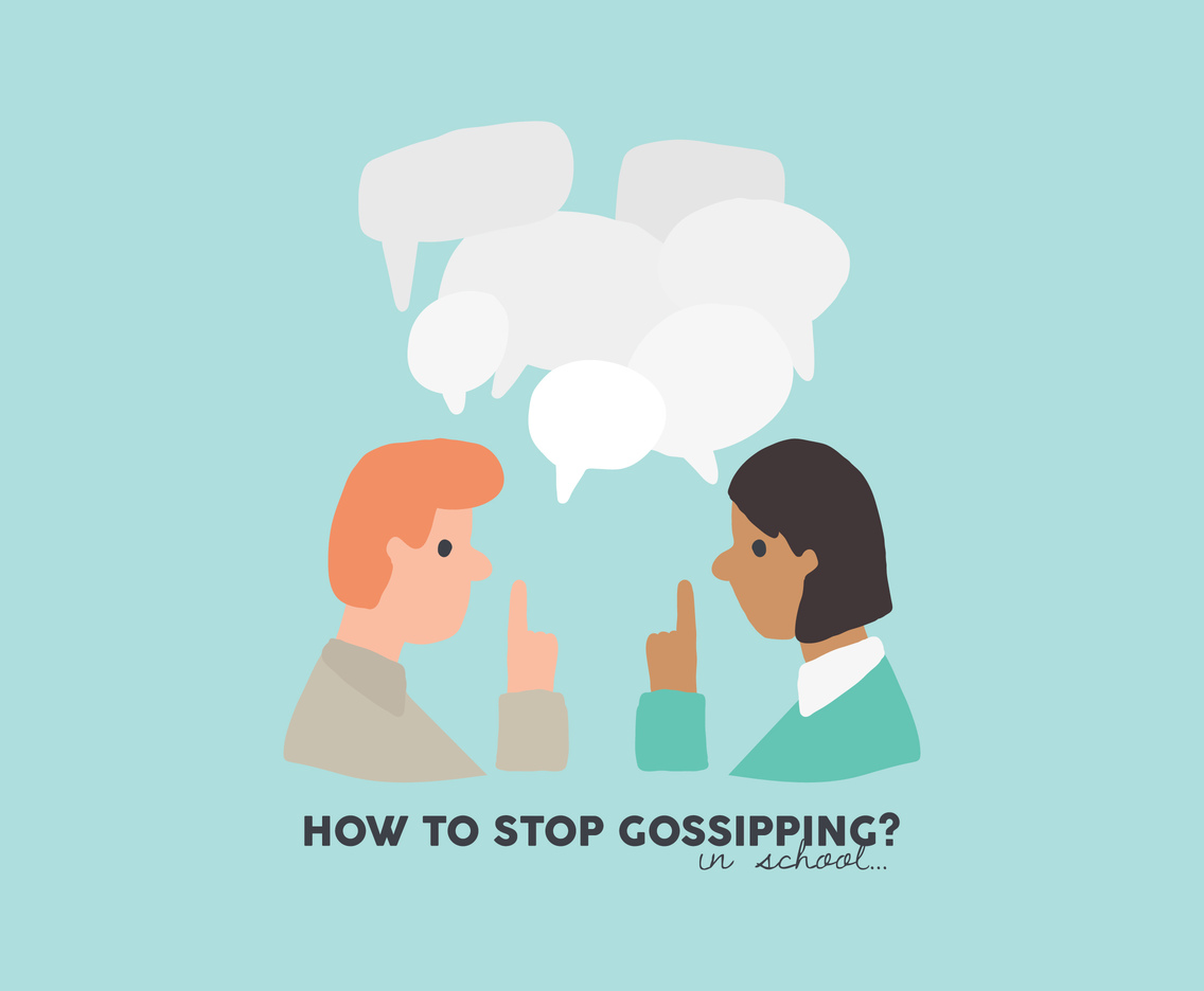 Stop Gossipping