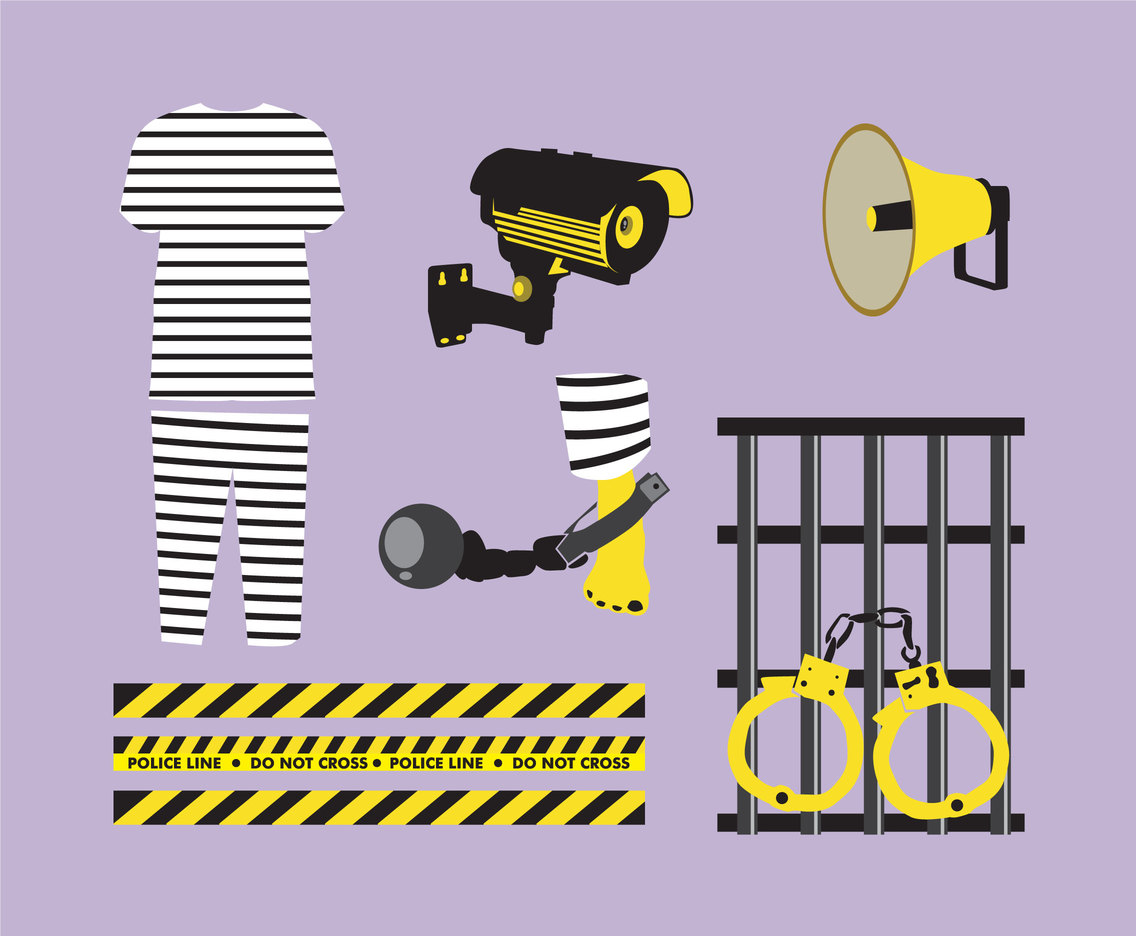 The Jail and Prisoner Vector