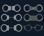 Handcuffs For Prisoner